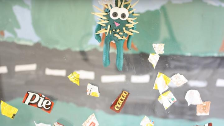 Делаем свой мультфильм и собираем кубик Рубика. Обзор необычных секций и кружков для детей в Перми