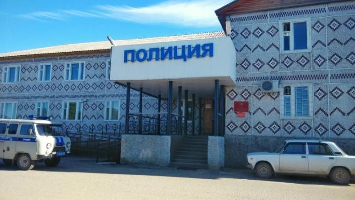 Решил завысить свои показатели: полицейского из Устьян уволили за фальсификацию потери паспорта