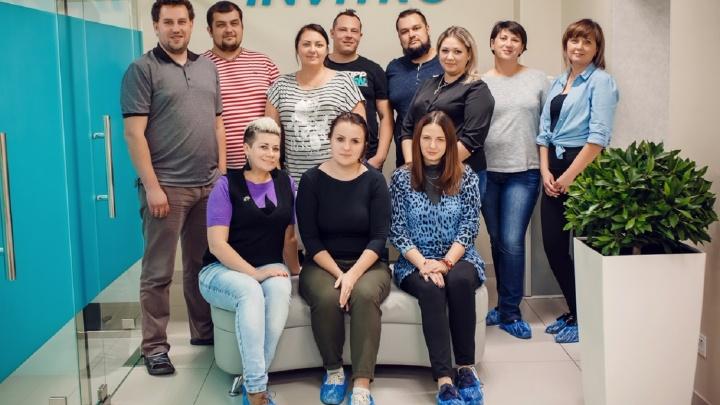 Сотрудников «ИНВИТРО» посадили на диету: каждый похудел на восемь килограммов