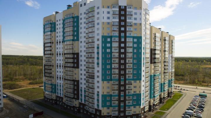 Офис недели: на Титова можно взять в аренду помещение по 150 рублей за «квадрат»