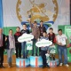 Для юных футболистов из Башкирии дорога в Лондон началась в Салавате