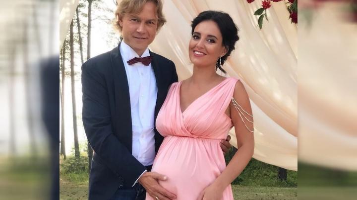 «Вот уж вдул так вдул»: Валерий Карпин — о беременности своей супруги Дарьи