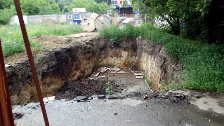 Холера, тиф, малярия: краеведы забили тревогу из-за стройки на мусульманском кладбище в Челябинске