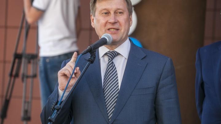 Советы от главного: мэр Новосибирска решил нанять ещё одного советника