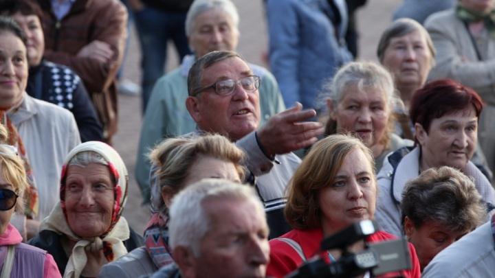 В Переславле-Залесском людей снова переводят из одних управляющих компаний в другие