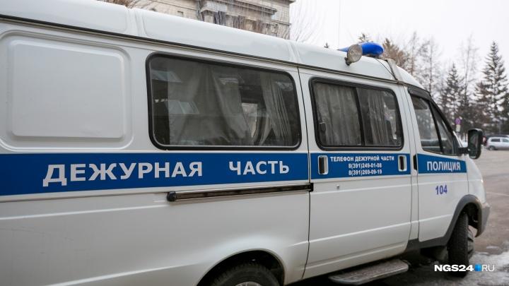 Браконьеры во время задержания напали на полицейского