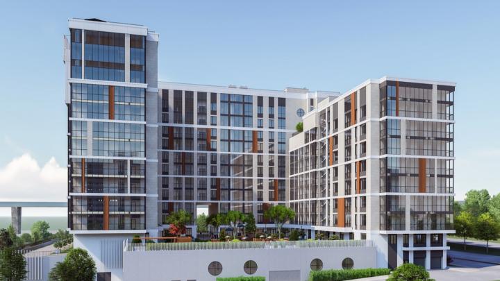 Красноярск, до свидания: каталог недорогих квартир в соседнем Новосибирске