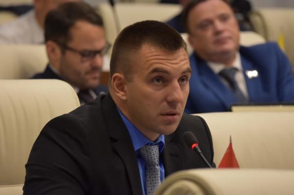 Илья Кузьмин останется под арестом до 25 июля