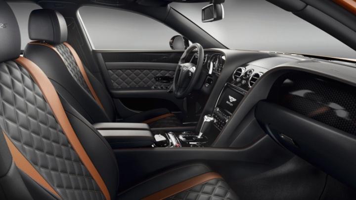 Раскрыт продавец автомобиля Bentley за биткоины в Красноярске