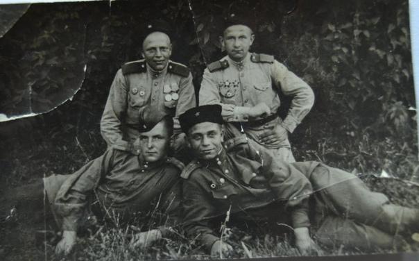 #ПортретыПобеды: истории уральцев, чьи родные пережили блокаду Ленинграда и бежали из концлагеря