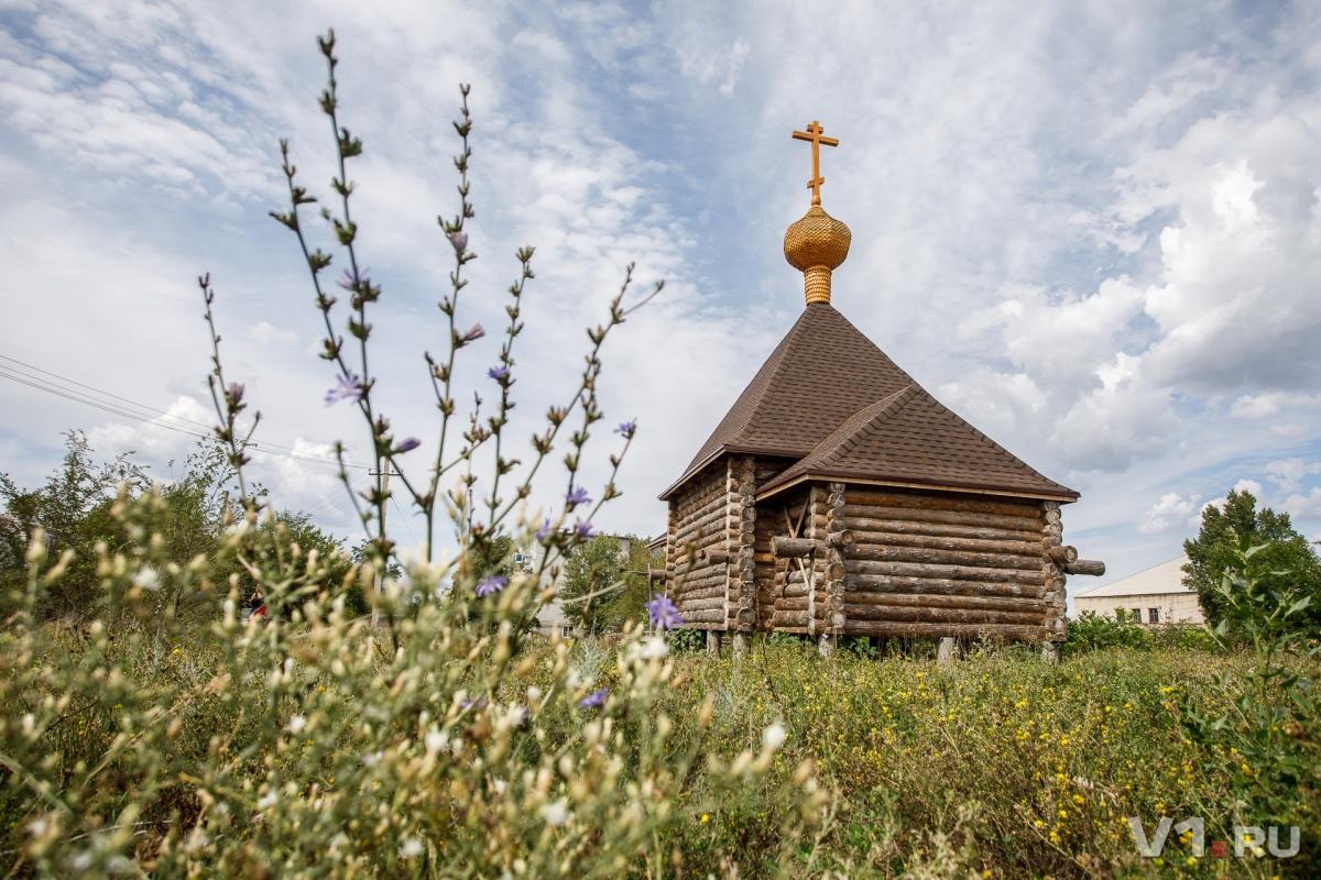 Небольшой храм на пустыре Фролово стал камнем преткновения между старообрядцами и администрацией