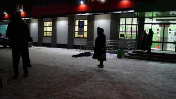 Зарезал жену у «Пятёрочки»: жителя Сызрани посадили в колонию на 12 лет и 6 месяцев
