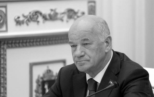 Прощание с Виктором Сазоновым состоится в «МТЛ Арене»
