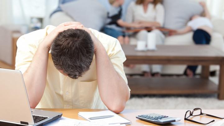 По уши в долгах: что делать, если нечем платить ипотеку