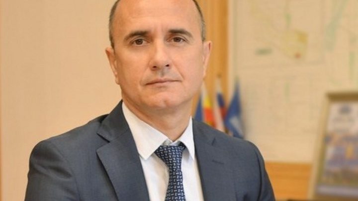 Мэр Новошахтинска написал заявление об уходе по собственному желанию