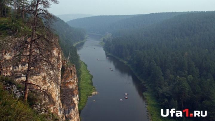 Все памятники природного наследия Башкирии забыли внести в Госреестр недвижимости
