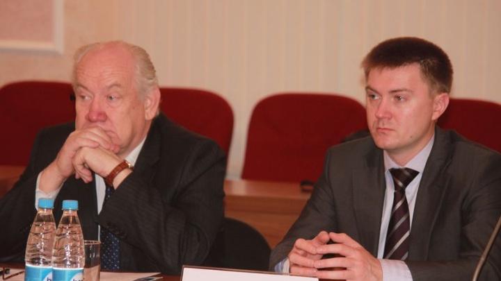 В Санкт-Петербурге судят экс-министра Архангельской области за многомиллионное хищение из бюджета