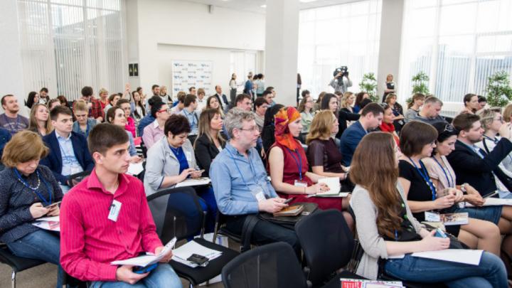 Ростовским маркетологам и директорам бесплатно расскажут, как эффективно продвигать бизнес