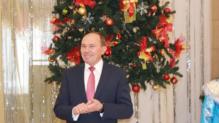 Травников назначил главу Маслянинского района своим заместителем