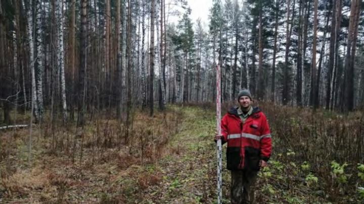 Захоронений там нет: археологи разрешили строить биатлонный центр на Московском тракте
