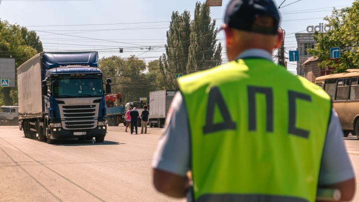 Планируют штрафовать: инспекторов ГИБДД в Самаре снабдили шумомерами