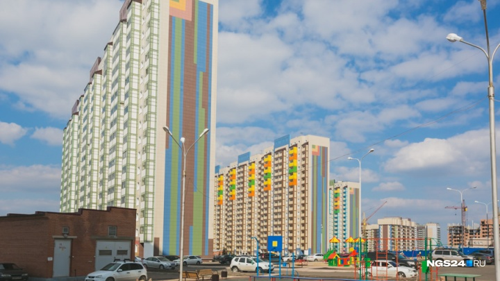 «Шлёпаем панельки с добавлением цветных квадратиков»: мэр раскритиковал современную застройку