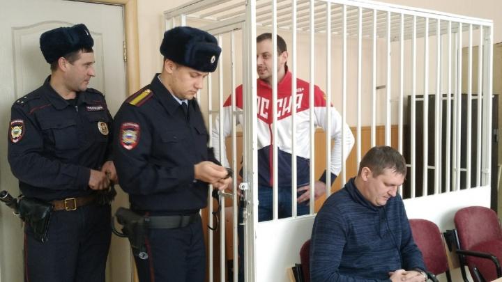 «Пока надо это пережить, пропустить через себя»: Владимир Рыжук будет обжаловать приговор