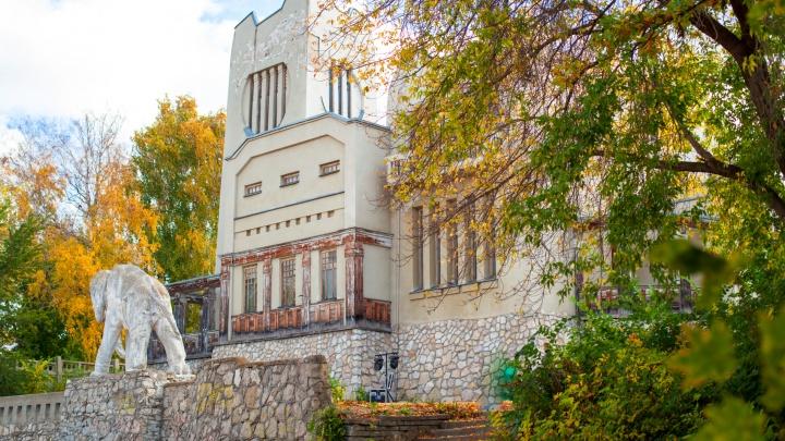 Самарцы назвали топ-10 самых красивых зданий города