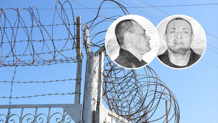 В Уфе из колонии сбежал заключенный