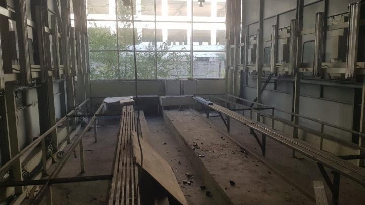 Часть ТагАЗа ушла с молотка на 100 миллионов рублей меньше, чем предполагалось