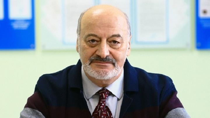 В ДТП на Якутской погиб известный в технических кругах инженер-разработчик Аркадий Раскин