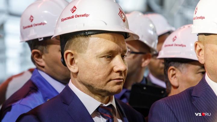 В Волгограде «Динамо» и Корпорацию развития друга губернатора освободили от земельных налогов