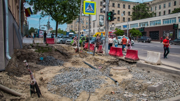Власти Ростовской области будут финансировать дорожные объекты дороже миллиарда