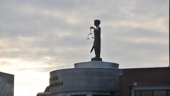 Екатеринбуржца, который избил водителя из-за конфликта на дороге, отправят в суд