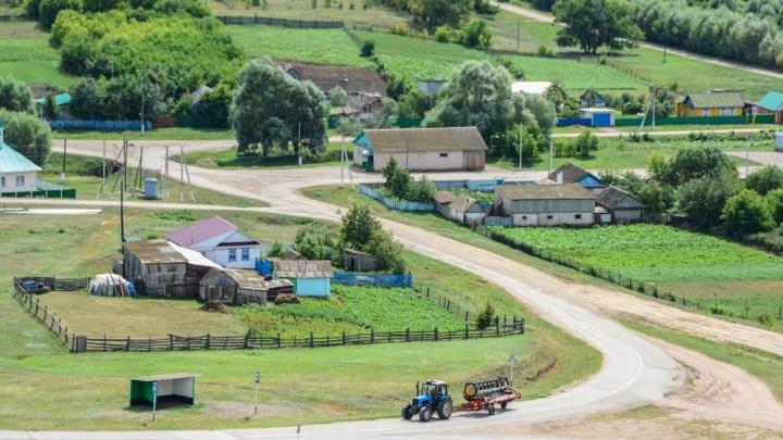 Власти выделили дополнительные земельные участки для челябинских многодетных семей