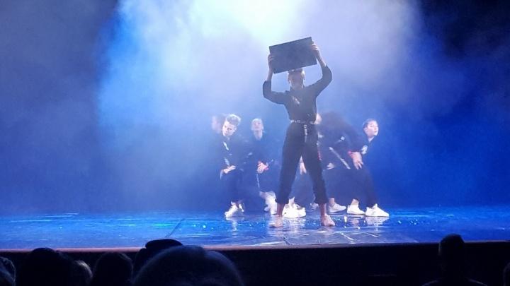 Юные пермяки завоевали Гран-при на международном фестивале искусств в Сочи