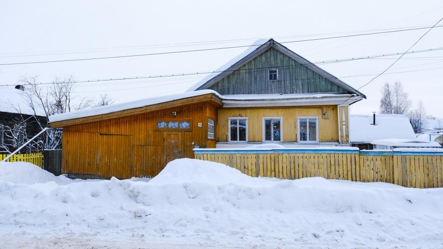 Послеродовая депрессия и слухи о секте. Как жила семья из Кудымкара, где мать убила двоих детей