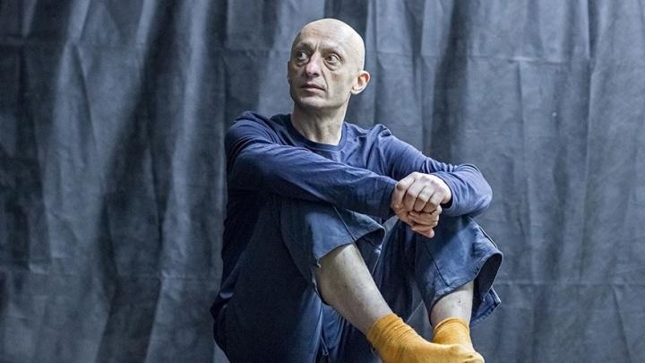 La Pushkin сменил прописку: основатель известного театра объявил о переезде в Петербург