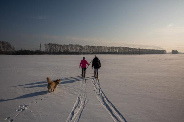 Метеорологи и инженеры станции «Огурцово» без остановок ведут наблюдения за погодой в Новосибирске