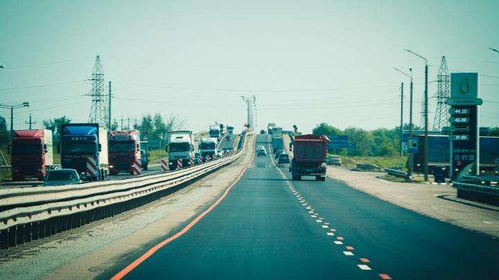 В Ростове новую разметку и дорожные знаки оценили в 47,5 миллиона рублей
