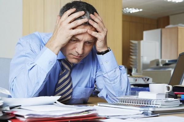 Люди больше не хотят заниматься бизнесом, с таким налоговым давлением выгоднее работать «на дядю»