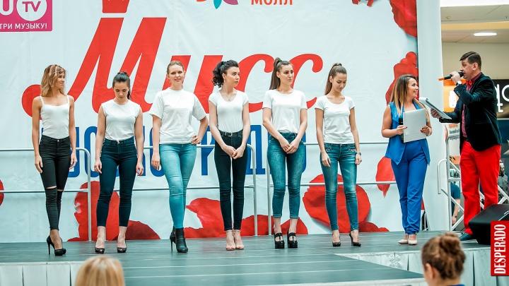 Новосибирцы выберут самую красивую девушку города для конкурса «Мисс Русское радио — 2018»