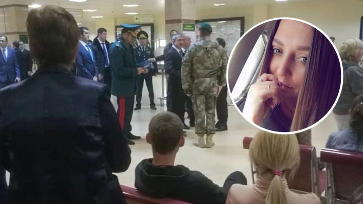 Самолет начали обыскивать в воздухе: пассажирка «Уральских авиалиний» — об экстренной посадке в Баку