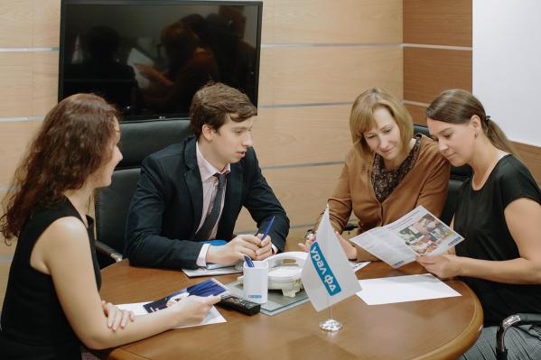 «Урал ФД» выдает кредиты для решения любых бизнес-задач