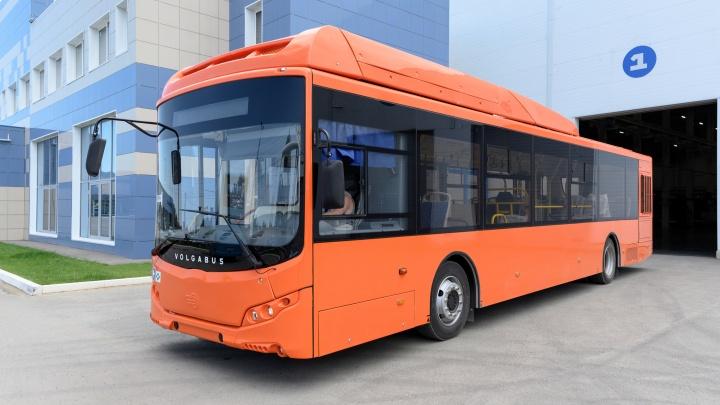 Как собирают волжские автобусы: репортаж из цехов «Волгабас»
