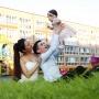 Островок семейного счастья: почему жители Уфы решаются переехать за город