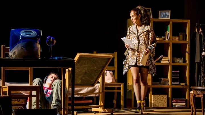 «Красный факел» сразится за престижную театральную премию страны