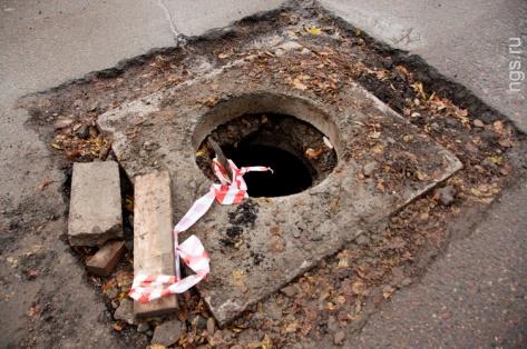 Вцентре Красноярска вколлекторе отыскали мужское тело