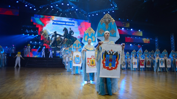 Финал всероссийской «Студенческой весны — 2020» пройдет в Ростове