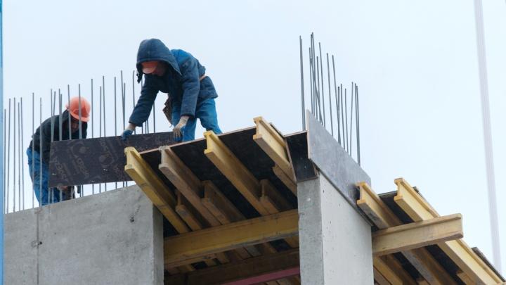 На окраине Екатеринбурга вырастет новый квартал с малоэтажными домами
